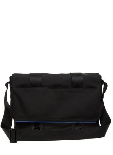 Messenger / Askılı Çanta-Emporio Armani